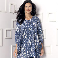 Vogue 9171 Pattern ( Size LRG-XLG-XXL )