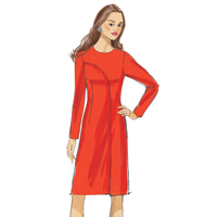 Vogue 9200 Pattern ( Size 6-8-10-12-14 )