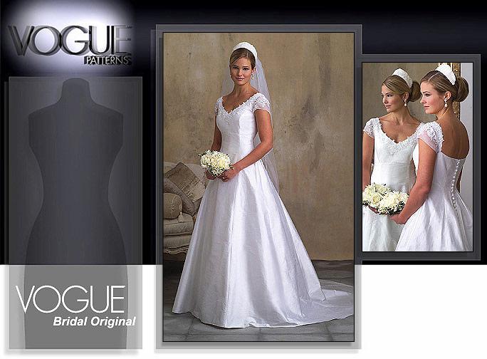 Vogue Patterns MISSES'/MISSES' PETITE DRESS 2788