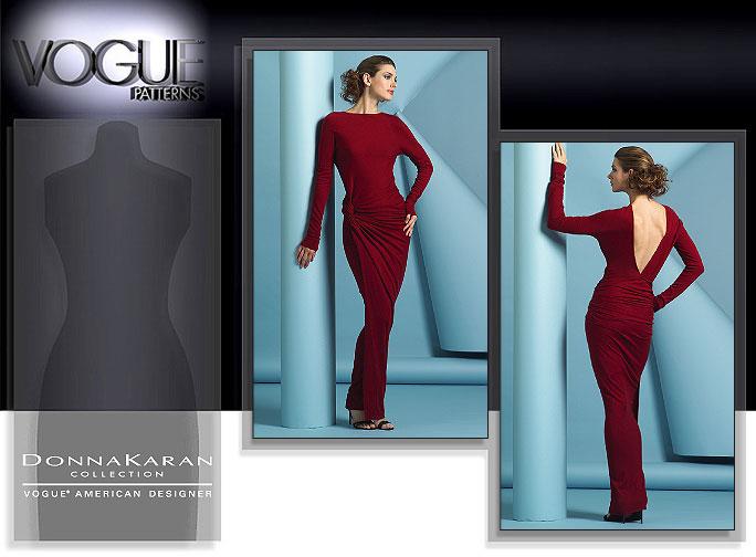 Vogue Patterns  2879