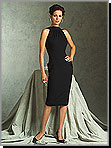 Vogue 2899 Pattern ( Size 10-12-14 )