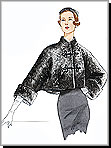 Vogue 2934 Pattern( Size ONE SIZE )