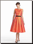 Vogue 8020 Pattern ( Size 6-8-10 )