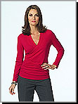 Vogue 8151 Pattern ( Size G-H-I-J )