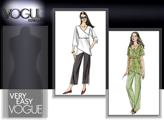 Vogue Patterns 8402