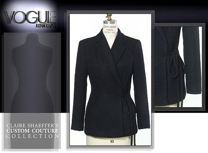 Vogue Pattern | SEWING