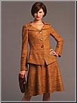 Vogue Patterns 8473 MISSES' JACKET AND DRESS