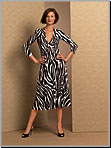 Vogue 8489 Pattern ( Size 8-10-12-14-16 )