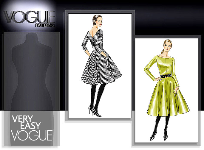 Vogue Patterns SPEC OCCASION 8615