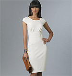 Vogue 8685 Pattern ( Size 6-8-10-12 )