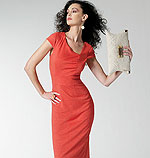 Vogue 8787 Pattern ( Size 14-16-18-20-22 )