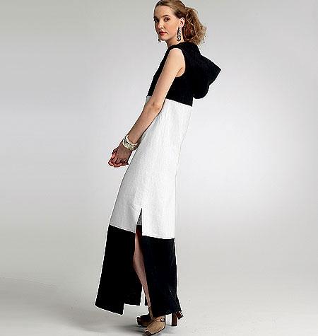 Vogue Patterns Misses' Dress  8806