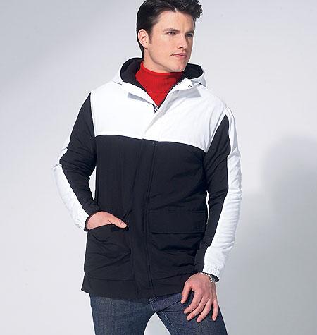 Vogue Patterns Men's Jacket 8842