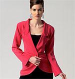 Vogue 8845 Pattern ( Size 14-16-18-20-22 )
