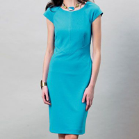 Vogue 8902 Pattern ( Size 6-8-10-12-14 )