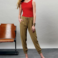 Vogue 8909 Pattern ( Size LRG-XLG-XXL )