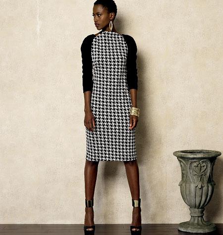 Vogue Patterns Misses' Dress 8918