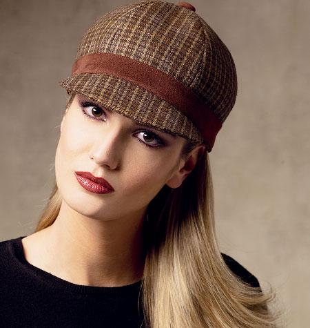 Vogue Patterns Hats 8941