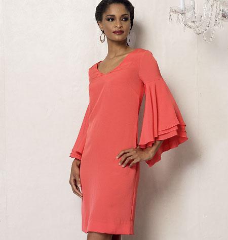 Vogue Patterns Misses' Dress 8945
