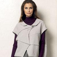 Vogue 8954 Pattern ( Size LRG-XLG-XXL )