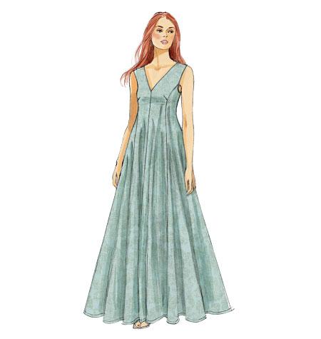 Vogue Patterns Misses' Dress 8969