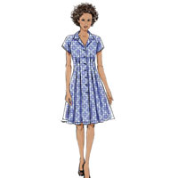 Vogue 8970 Pattern ( Size 16-18-20-22-24 )