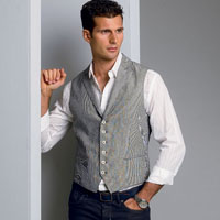 Sewing Patterns & Vests Pattern Reviews