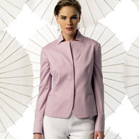 Vogue 9009 Pattern ( Size 6-8-10-12-14 )