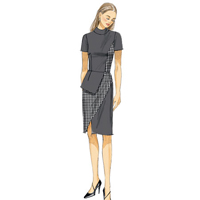 Vogue 9024 Pattern ( Size 6-8-10-12-14 )