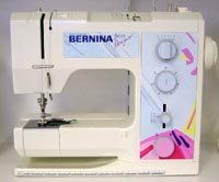 Bernina 1000