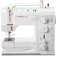 Bernina 1006