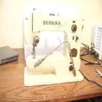 Bernina 125