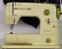Bernina 707