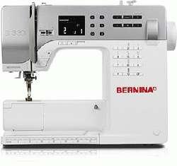 Bernina B330