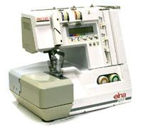 Elna Pro 5 DC