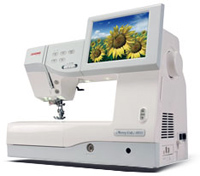 Janome MC11000