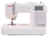 Janome MC5200