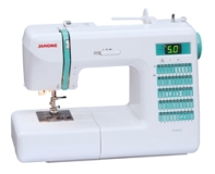 Janome DC2010