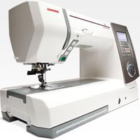 Janome MC8900QCP