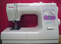 Janome MS2522