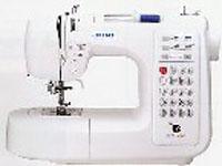 Juki HZL E61