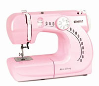 Kenmore Mini Ultra 3/4 sewing machine