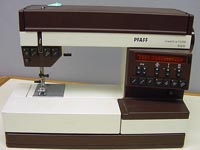 Pfaff 1469