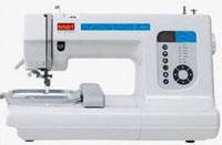 Pfaff smart 300e Embroidery Machine