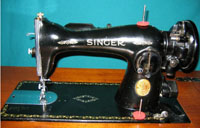Singer No. 40 Sewing Machine Cabinet--15-91, 201, 66 + for sale