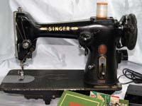 Singer 206K