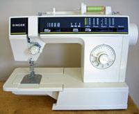 singer 6215c sewing machine