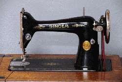 Singer 66-1