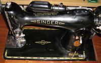 Singer 66-16