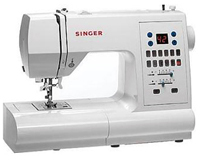 Singer 7468